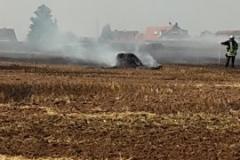 Brände im Juli 2015