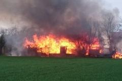 Brand Gartenhäuser