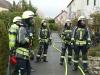 Explosion Wohnhaus Unterweihersbuch 12.04.2021