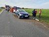 Verkehrsunfall in Deutenbach am 22. Oktober 2020