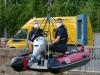 Schlauchboot-Übung 22.06.2021