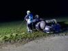 Verkehrsunfall Krottenbacher Straße 28.11.2020 (1)